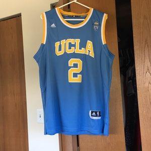 UCLA Lonzo Ball Jersey